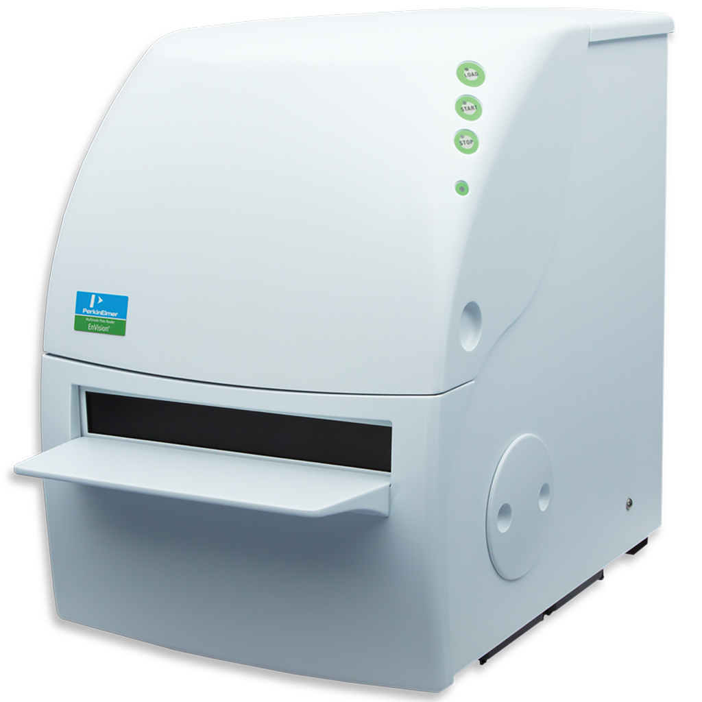 EnVision microplate reader - PerkinElmer